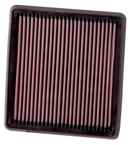 K&N Replacement Air Filter 33-2935