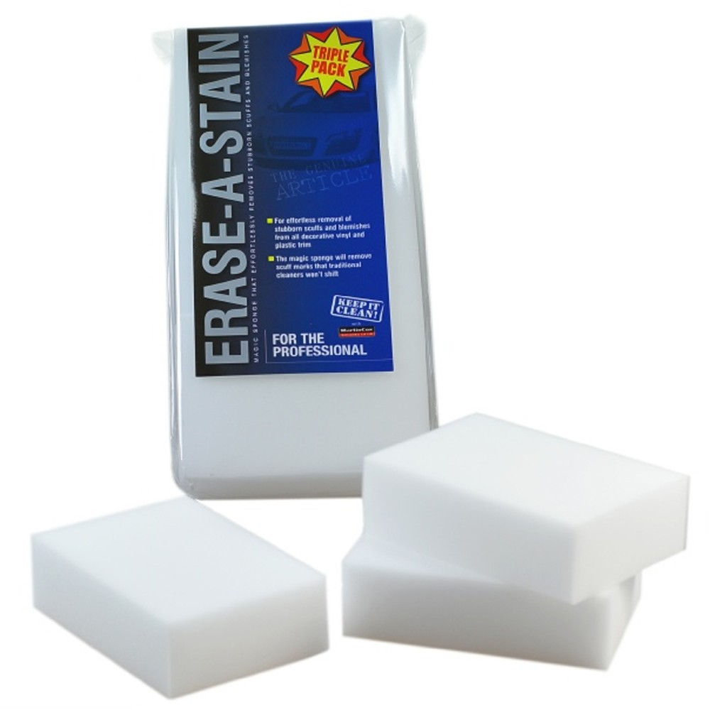 Erase A Stain Cleaning Sponge MOGG85
