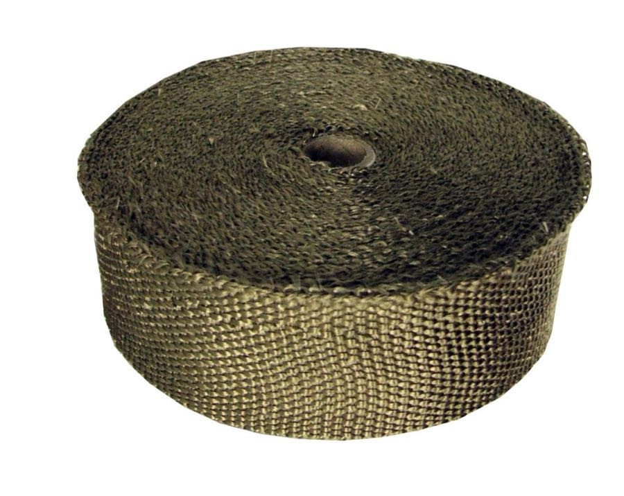 Exhaust Wrap Roll