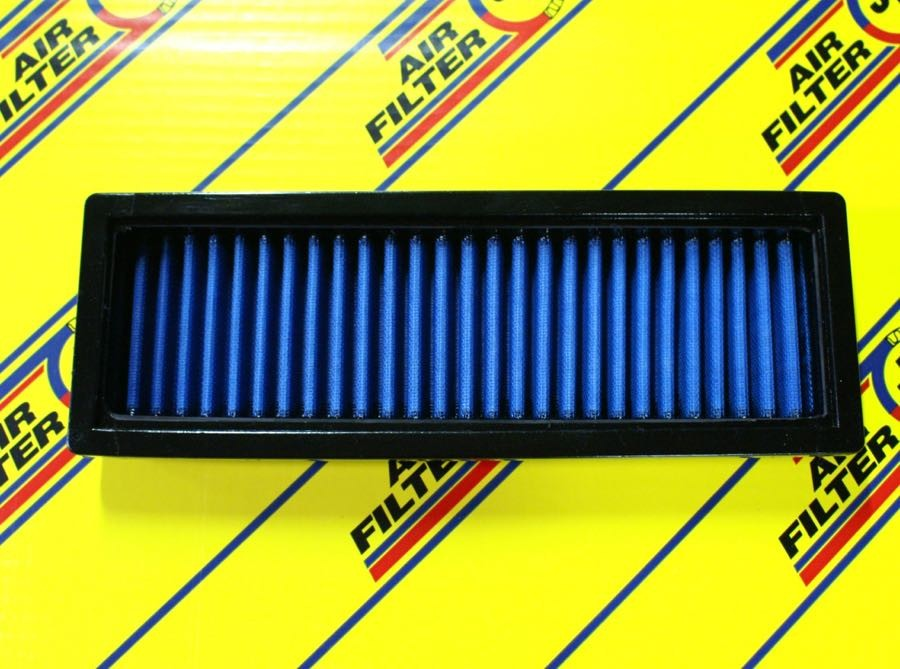 JR Performance Air Filter F277097 Panel