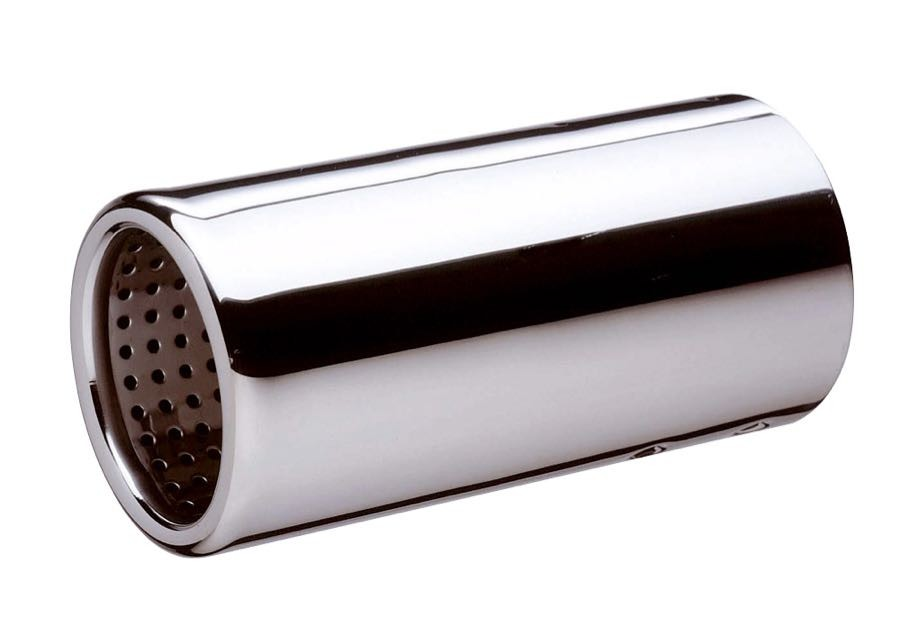 Steel Exhaust Tip