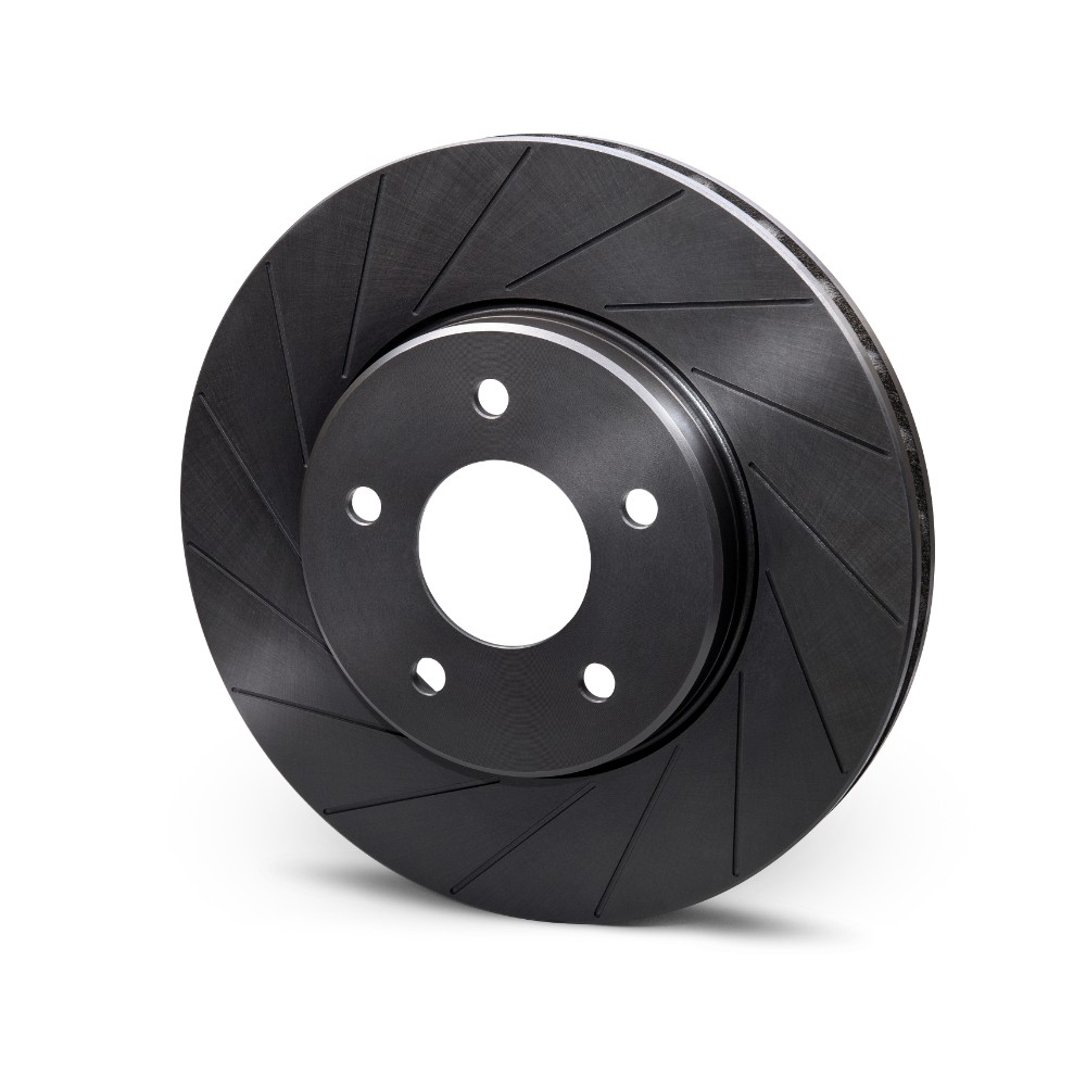 1697-GL/T6 Grooved Performance Brake Discs
