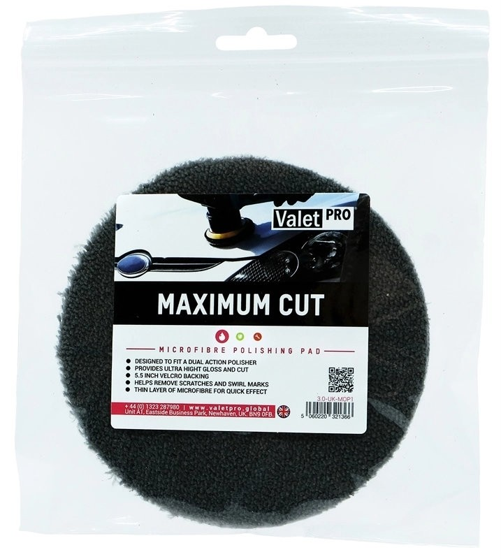 Maximum Cut Polishing Pad By ValetPRO