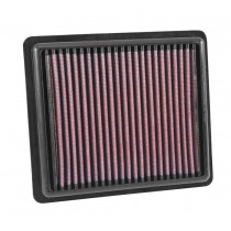 K&N Replacement Air Filter 33-2880
