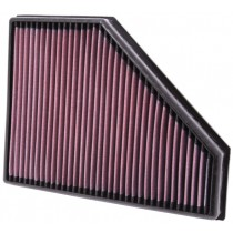K&N Replacement Air Filter 33-2942