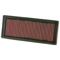 K&N Replacement Air Filter 33-2945