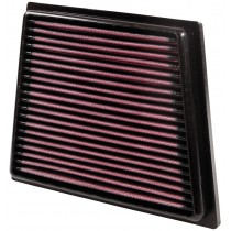 K&N Replacement Air Filter 33-2955