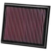 K&N Replacement Air Filter 33-2962