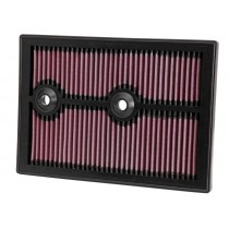K&N Replacement Air Filter 33-3004
