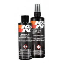 K&N Filter Care Service Kit - Squeeze Red 99-5050