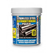 E-Tech Stainless Steel Polish 250ml