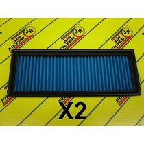 JR Performance Air Filter 2xF350135