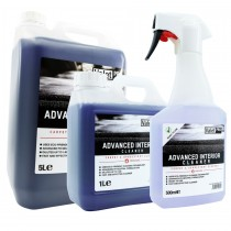 ValetPRO Advanced Interior Cleaner 500ml, 1 Litre, 5 Litre