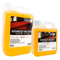 ValetPRO Advanced Neutral Snow Foam 5L, 1L