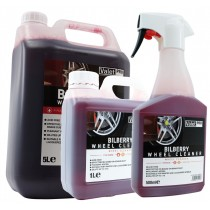 ValetPRO Bilberry Wheel Cleaner 5L, 1L, 500ml