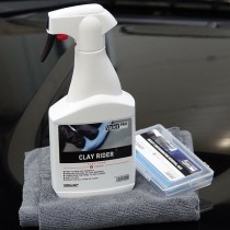ValetPRO Clay Rider Clay Lube
