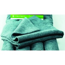 valetPro Advanced Microfibre Cloth Grey