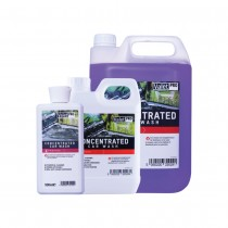 ValetPRO Concentrated Car Wash 5L, 1L, 500ml