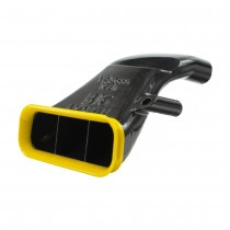 Velossa Tech Big Mouth Ram Air Kit Yellow