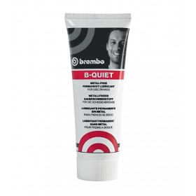Brembo B-Quiet Brake System Lubricant
