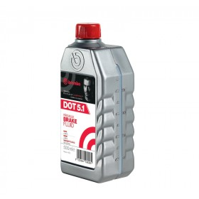 Brembo Brake Fluid DOT 5.1 500ml