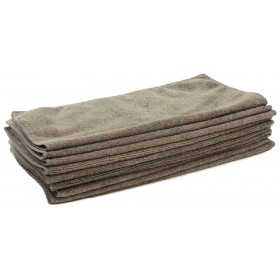 Microfibre Cloth Heavy Duty 10 Pack 40cm x 40cm