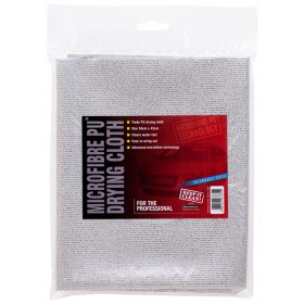Microfibre Drying Cloth Grey 54cm x 45cm