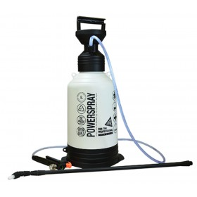 Kwazar 6 Litre Pro Compression Sprayer