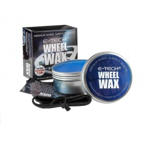 E-Tech Wheel Wax 180g