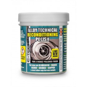 E-Tech Alloy Polish 250ml
