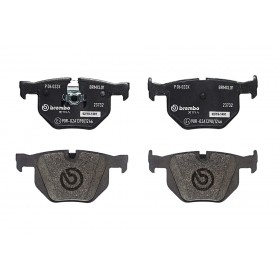 Brembo Xtra Fast Road Brake Pads P06033X