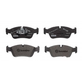 Brembo Xtra Fast Road Brake Pads P06035X