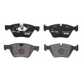 Brembo Xtra Fast Road Brake Pads P06057X
