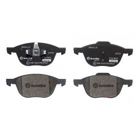 Brembo Xtra Fast Road Brake Pads P24061X Volvo S40 Ford Kuga