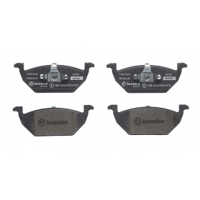 Brembo Xtra Fast Road Brake Pads P85041X