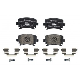 Brembo Xtra Fast Road Brake Pads P85095X