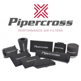 Pipercross Air Filter PP1895 - Audi Seat Skoda VW