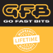 Go Fast Bits Lifetime Warranty On DV+